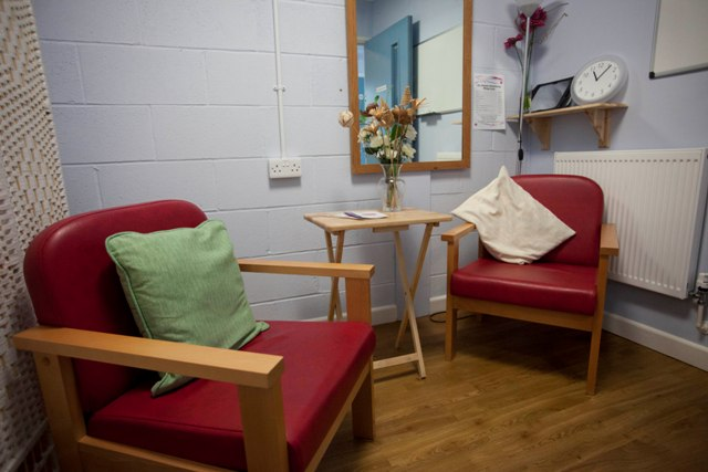 Merlin Centre Therapy Room Hire